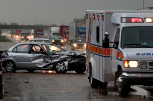 St. Petersburg Car Accident Attorney